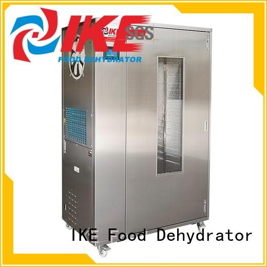 Custom middle chinese commercial food dehydrator IKE stainless