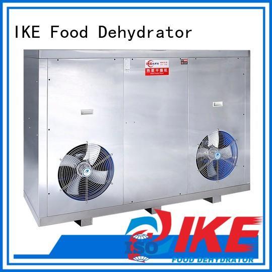 temperature sale dehydrator professional food dehydrator IKE manufacture