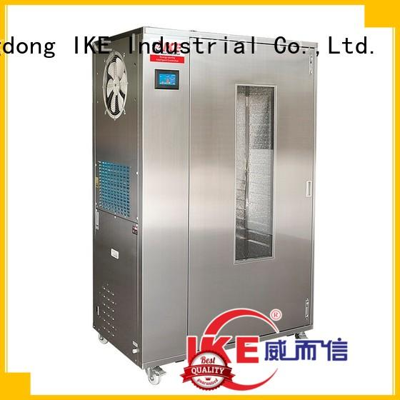meat researchtype commercial food dehydrator chinese IKE Brand company