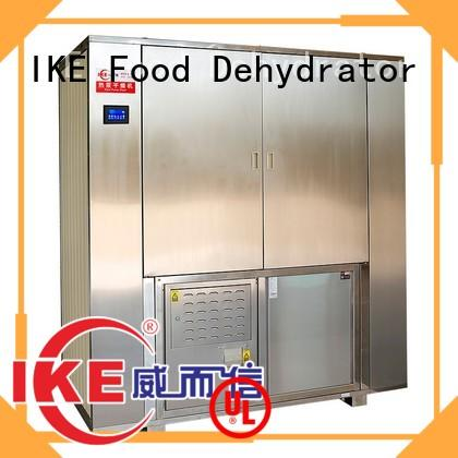 Quality IKE Brand fruit commercial food dehydrator
