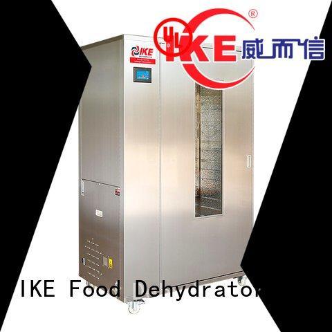 dehydrate in oven steel machine IKE Brand