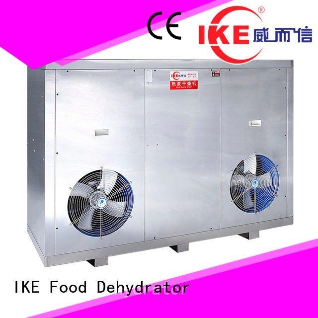 professional food dehydrator machine dryer fruit commercial IKE