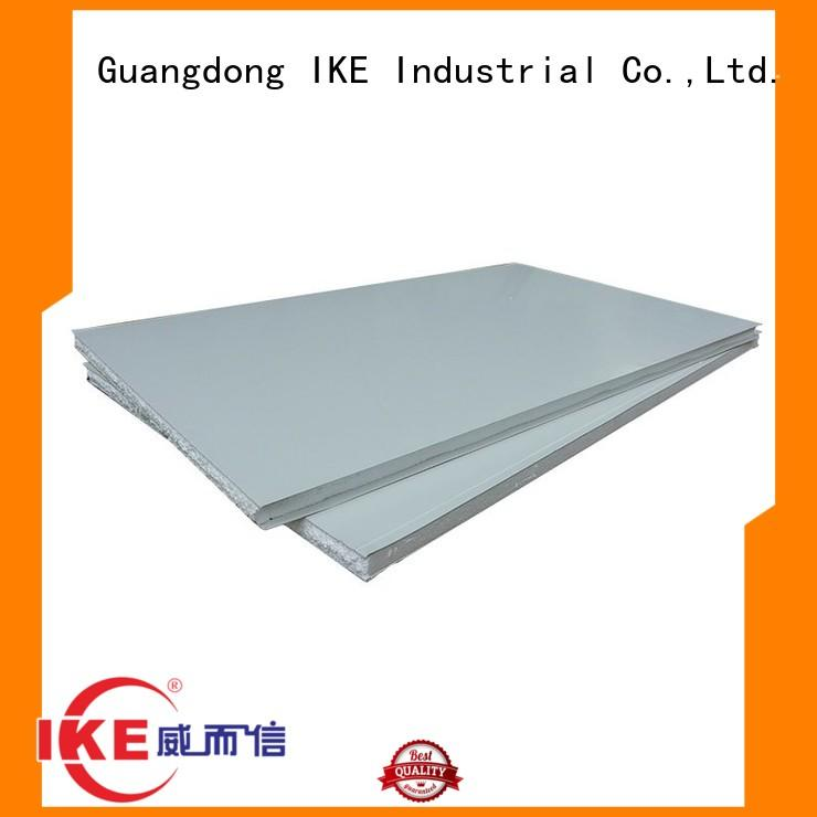 IKE stainless plastic food trays tray for food