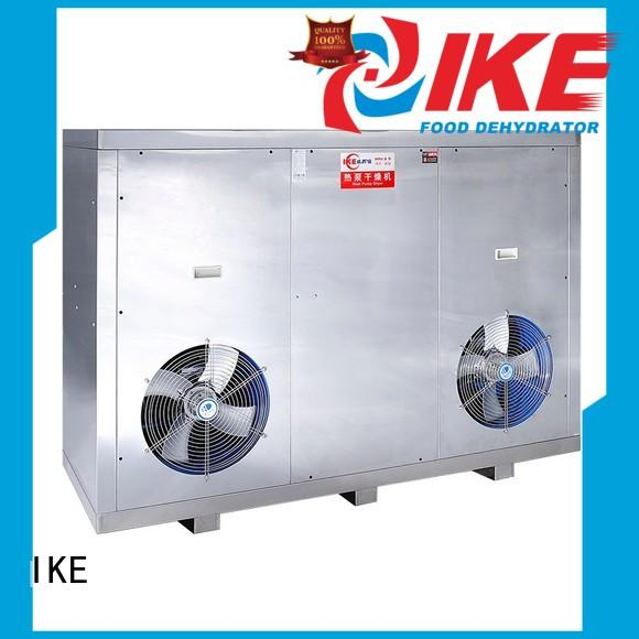 temperature Custom vegetable dehydrator machine commercial IKE