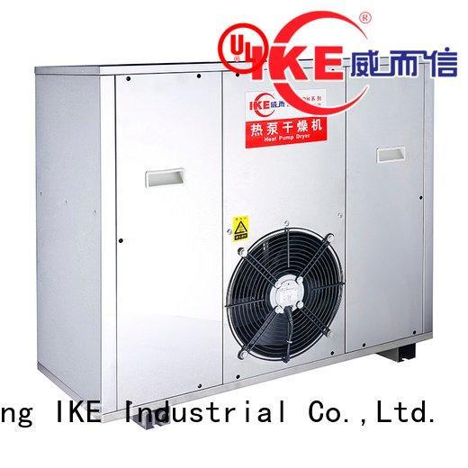 drying vegetable dryer IKE professional food dehydrator