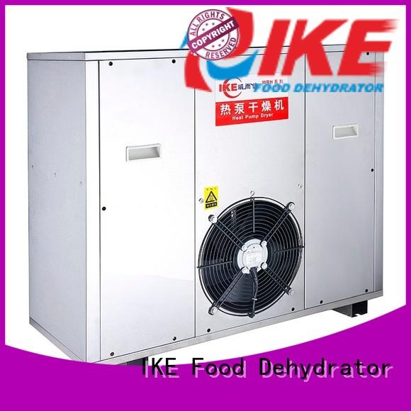 drying chamber equipment beef