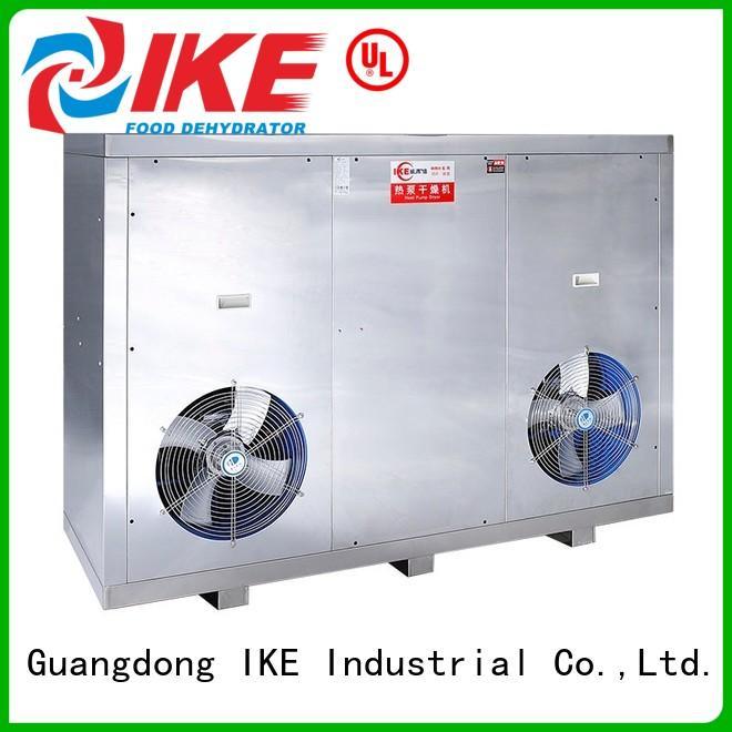 professional food dehydrator dryer machine stainless IKE Brand company