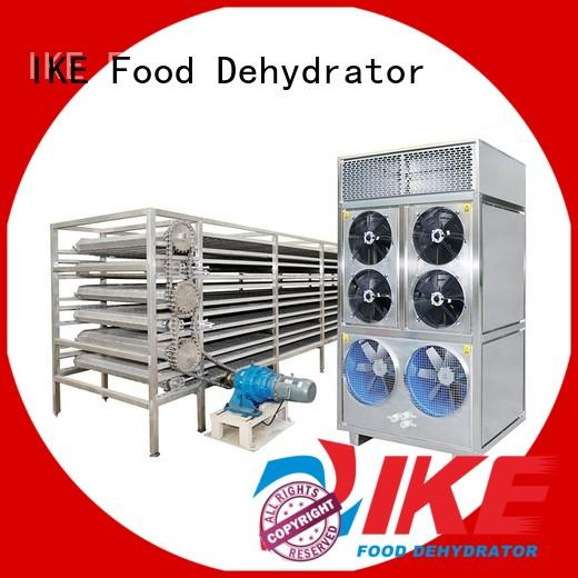 IKE cheap conveyor manufacturers belt for beef