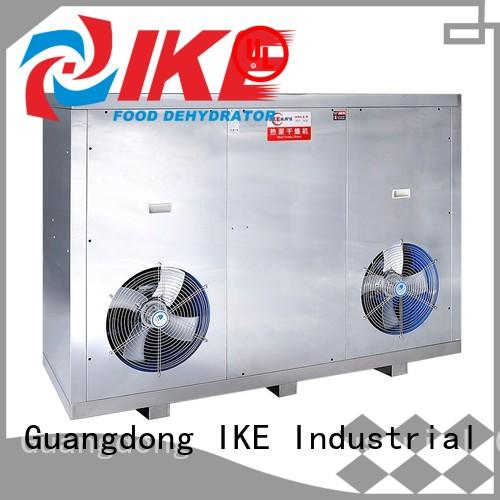Quality IKE Brand professional food dehydrator middle industrial