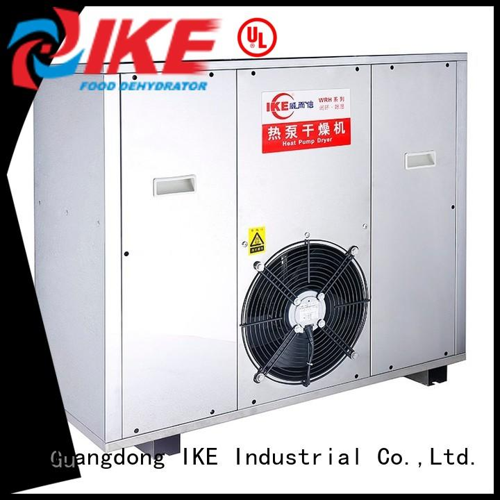 temperature drying professional food dehydrator grade middle IKE Brand