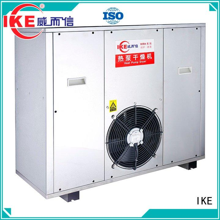 Hot professional food dehydrator low dehydrator machine industrial IKE