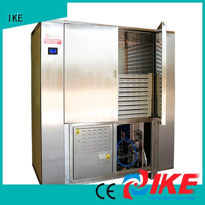 IKE Brand researchtype low stainless commercial food dehydrator steel