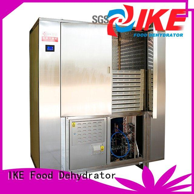 IKE commercial food dehydrator middle temperature flower commercial