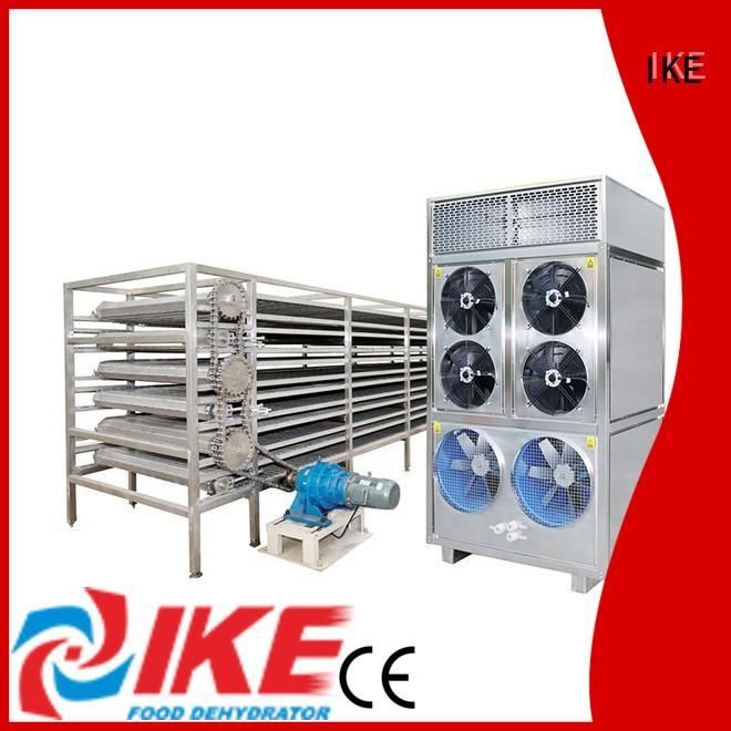food mesh IKE Brand drying line