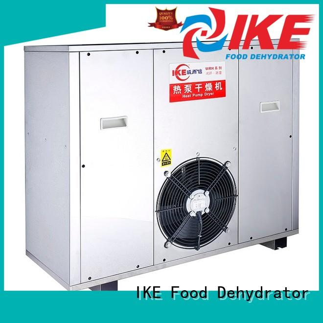 grade stainless vegetable low professional food dehydrator IKE Brand