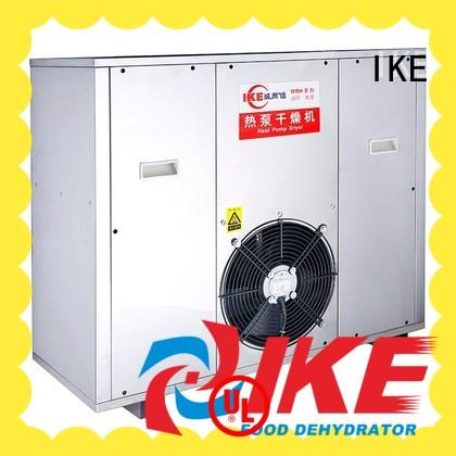IKE drying commercial dehydrator equipment for dehydrating