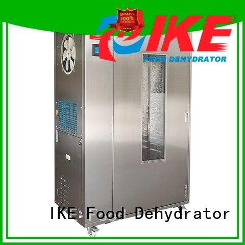 IKE Brand chinese flower dehydrate in oven stainless tea