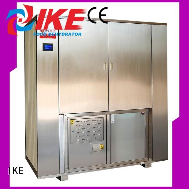 Quality IKE Brand machine food commercial food dehydrator