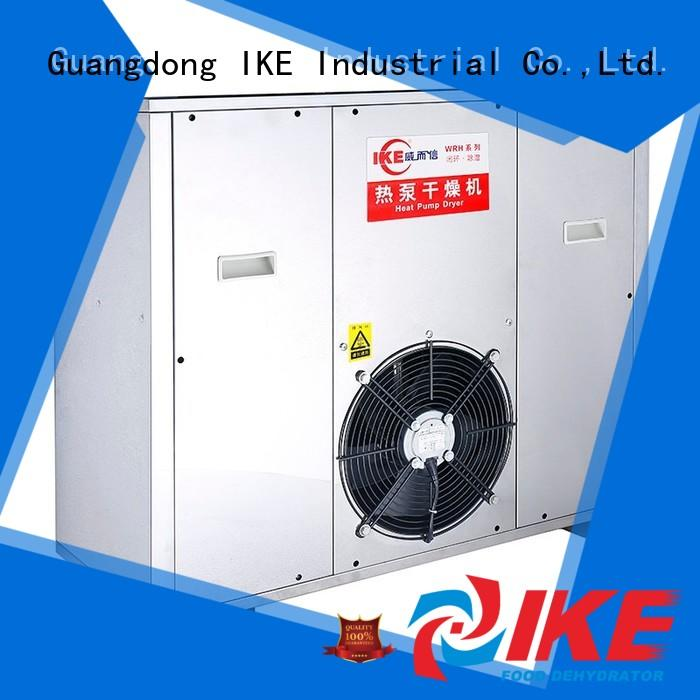 Hot drying professional food dehydrator grade IKE Brand