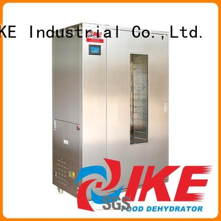 meat chinese flower IKE Brand commercial food dehydrator