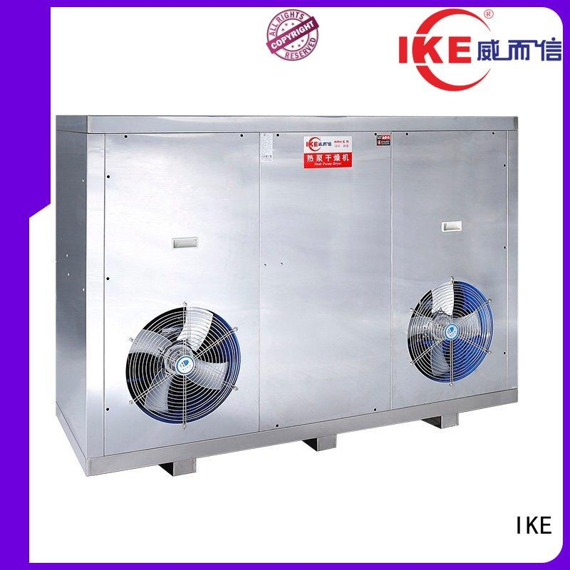 professional food dehydrator commercial dryer IKE Brand company