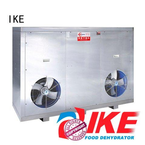 IKE Brand temperature fruit sale dehydrator machine machine