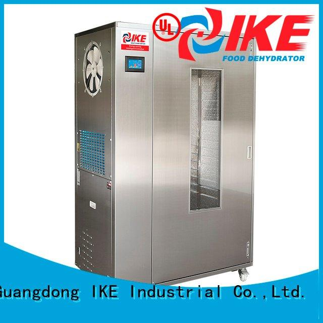 Hot dehydrate in oven fruit middle dehydrator IKE Brand