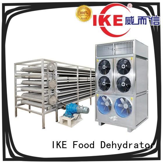 drying equipment dehydrator beef IKE