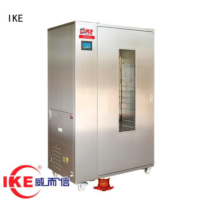 Quality dehydrate in oven IKE Brand low commercial food dehydrator