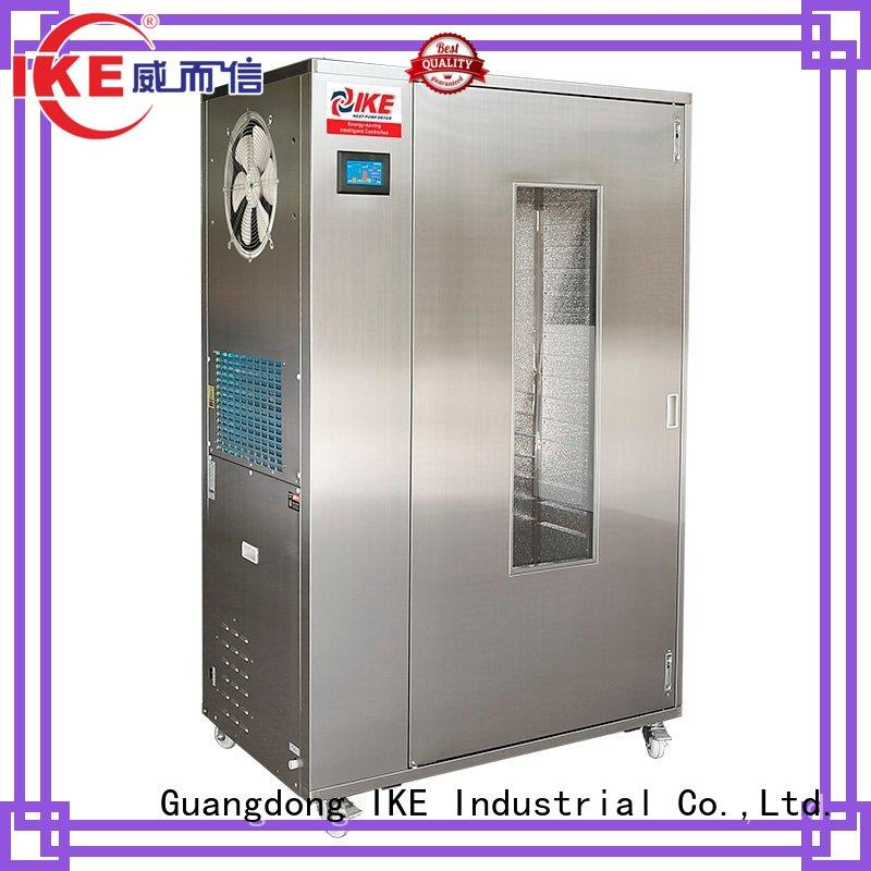 herbal vegetable stainless flower dehydrate in oven IKE Brand