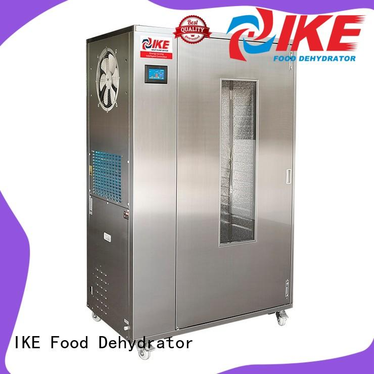commercial large dehydrator stainless for flower IKE