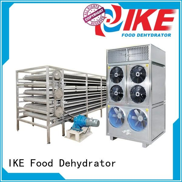 IKE large conveyor belt manufacturers inquire for fruit