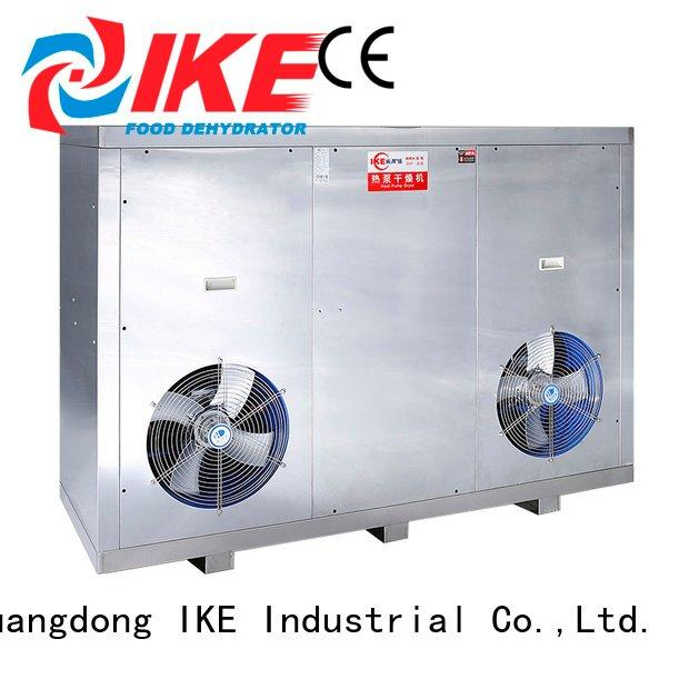 professional food dehydrator dehydrator low OEM dehydrator machine IKE