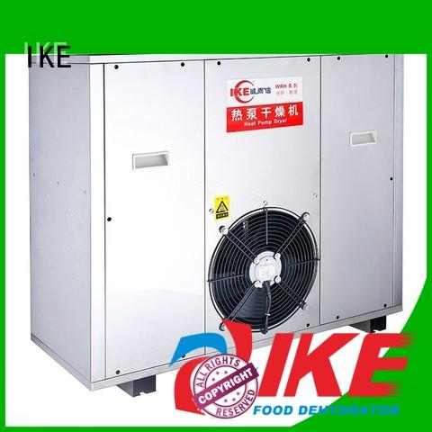 middle dryer vegetable IKE Brand professional food dehydrator manufacture