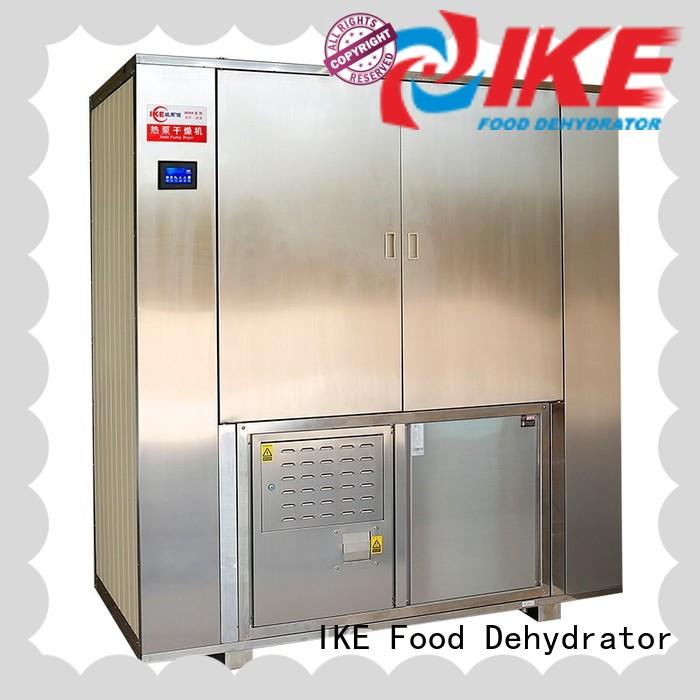 IKE grade drying oven for herbs