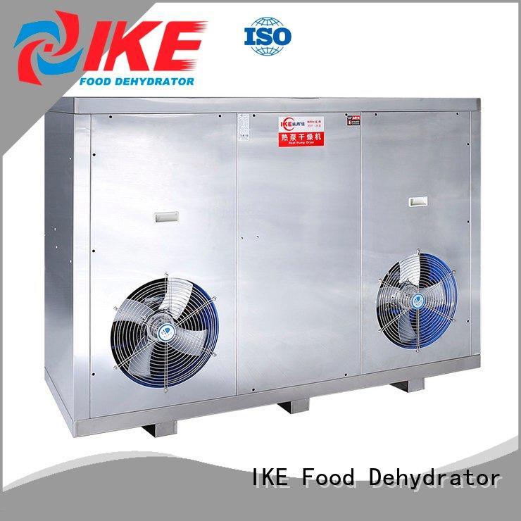 professional food dehydrator low steel IKE Brand
