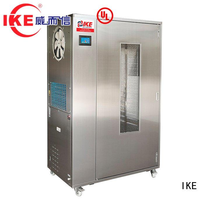 IKE Brand chinese dehydrate in oven flower dehydrator
