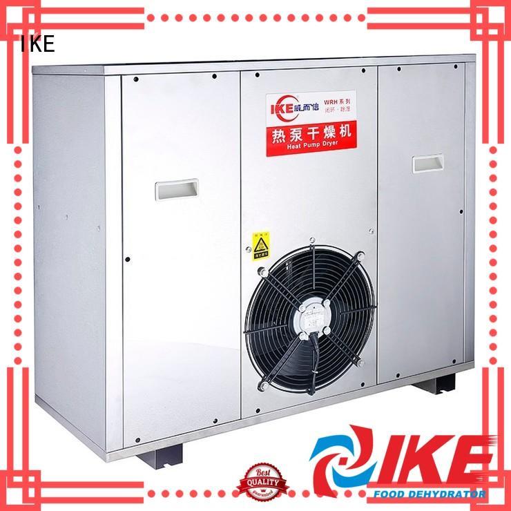 professional food dehydrator industrial dryer dehydrator machine fruit IKE Brand