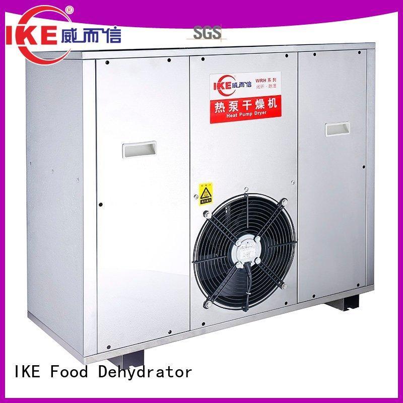 professional food dehydrator stainless middle dehydrator machine IKE Brand