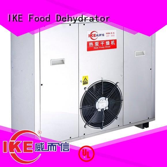 fruit professional food dehydrator steel temperature IKE Brand