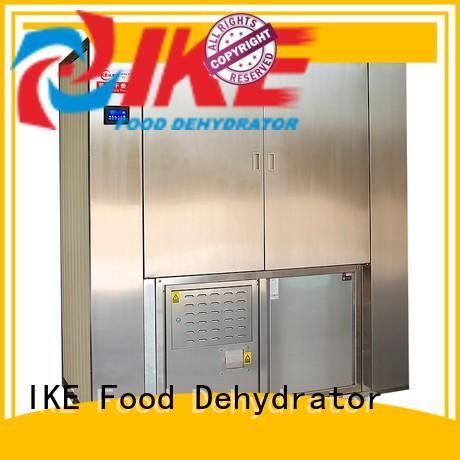 IKE herbal food dehydrator jerky middle for flower