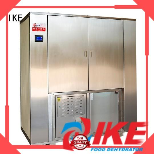 meat flower machine dehydrate in oven IKE manufacture