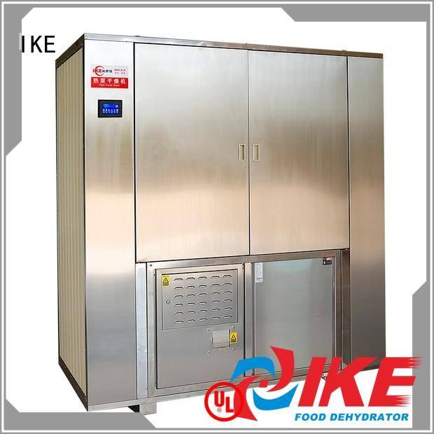 herbs dry cabinet steel for meat IKE