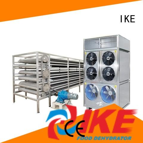 IKE cheap stainless steel conveyor belt commercial for beef