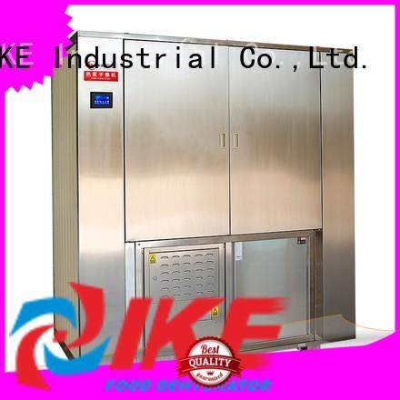 IKE laboratory dryer oven machine fruit for meat