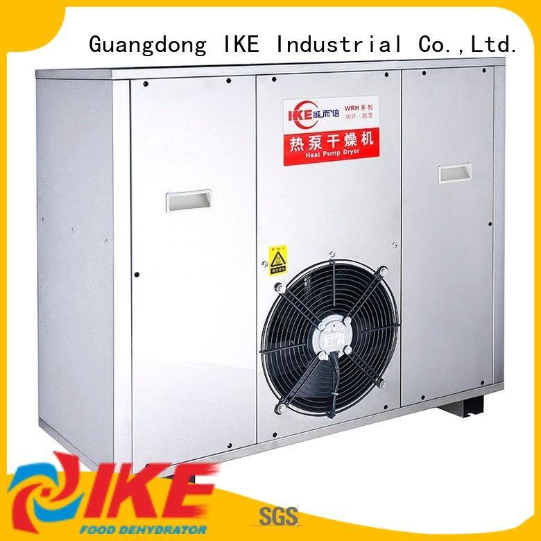 IKE commercial dryer easy-installation for jerky