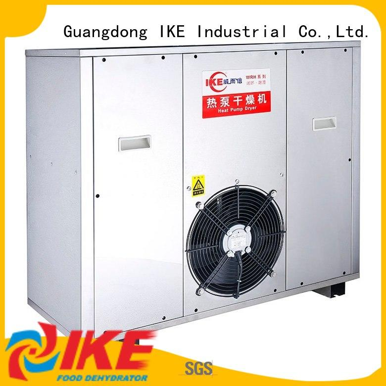 IKE commercial dryer easy-installation for jerky