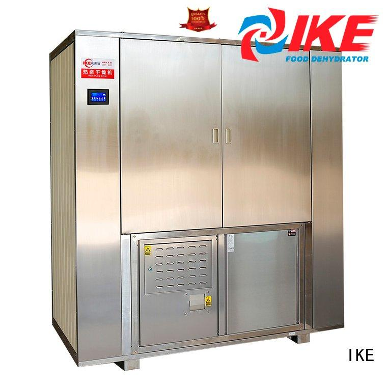 IKE Brand dehydrator chinese vegetable commercial food dehydrator