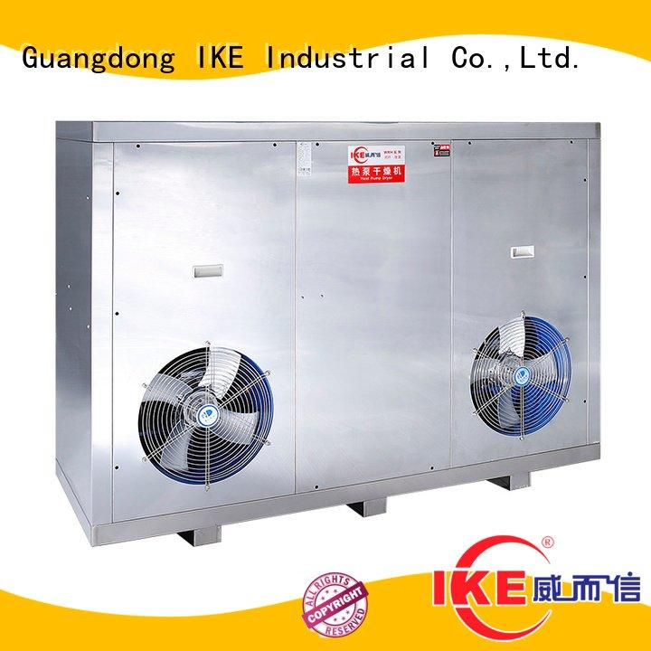 professional food dehydrator vegetable low dehydrator machine IKE Brand
