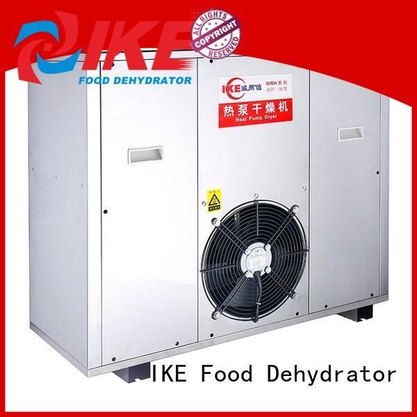 professional food dehydrator vegetable temperature dryer Warranty IKE